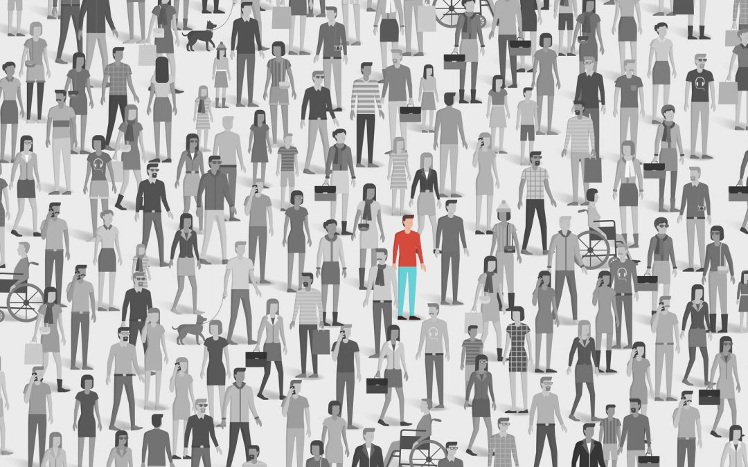 Standing Out from the Crowd: How to Sell Online Services When COVID is Driving Everyone Online