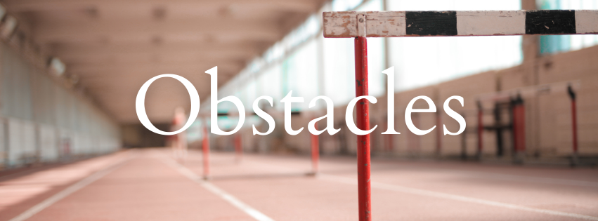 3 ways obstacles help you become a better business owner